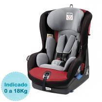 Cadeira para Auto Peg Pérego Viaggio 0+ 1 Switchable - Vermelho - Peg Pérego