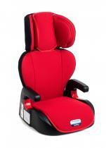 Cadeira para Auto Protege Reclinável Vigo 15kg à 36kg - Burigotto - Vermelho -