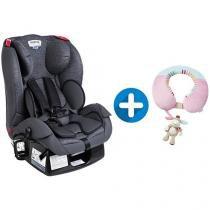 Cadeira para Auto Reclinável Burigotto Matrix - Evolution K + Protetor de Pescoço Monkey Donkey