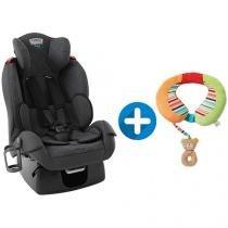 Cadeira para Auto Reclinável Burigotto - Matrix Evolution K + Protetor de Pescoço Urso