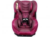 Cadeira para Auto Reclinável Migo 4 Posições  - Eris Platinium Groseille para Crianças até 25kg