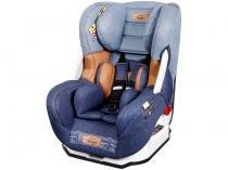 Cadeira para Auto Reclinável Migo 5 Posições - Eris Denim Bleu para Crianças até 25kg