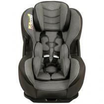 Cadeira para Auto Reclinável Migo 5 Posições - Eris Platinium Gris para Crianças até 25kg