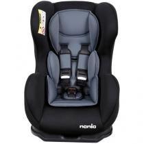 Cadeira para Auto Reclinável Nania Cosmo - Accés Foncé 5 Posições para Crianças até 25kg