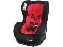 Cadeira para Auto Reclinável Nania Cosmo Accès - Rouge 5 Posições para Crianças até 25kg