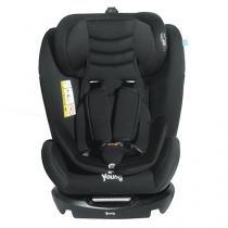 Cadeira para Auto Reclinável Young One 4 Posições - para Crianças até 36kg