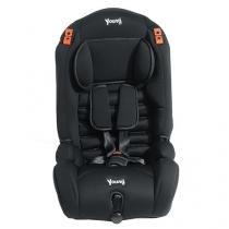 Cadeira para Auto Reclinável Young Yper - Multi-Posições para Crianças de 9kg até 36kg