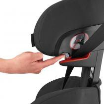Cadeira para Auto Rodifix 15 a 36kg Black Raven - Maxi-Cosi - Cosco