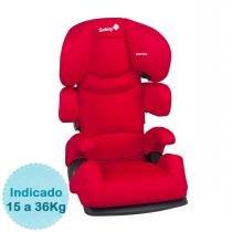 Cadeira para Auto Safety 1st Evolu-Safe - Full Red - Safety 1st