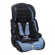 Cadeira para Auto Security Azul com Preto Prime Baby - Prime Baby