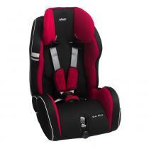 Cadeira Para Auto Star Plus 3 Posições Cherry - Infanti