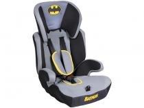Cadeira para Auto Styll Batman Altura Regulável - para Crianças de 9kg até 36kg