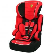 Cadeira para Auto Team Tex Beline SP Ferrari 584256 Red - Team Tex