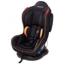 Cadeira para Auto Transbaby Preto de 9 a 25kg com 3 Posições - Galzerano -