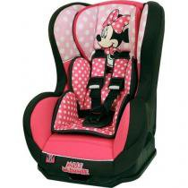Cadeira para automovel 0 a 25 kg disney cosmo sp rosa minnie team tex 399604 - Team