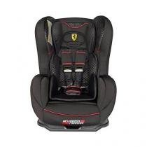 Cadeira para automovel ferrari cosmo sp black 0 a 25 kg team tex 399054 - Team