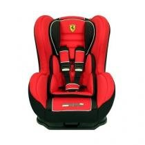 Cadeira para automovel ferrari cosmo sp red 0 a 25 kg team tex 399256 - Team