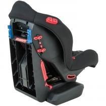 Cadeira Para Automóvel Max Plus (0 a 25 kg) Vermelha - Kiddo - Kiddo