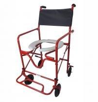 Cadeira para Banho Dobrável - Ortometal
