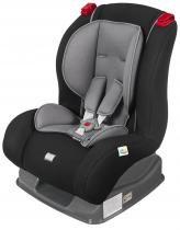 Cadeira para Carro Atlantis Preto Cinza Tutti Baby - Tutti Baby