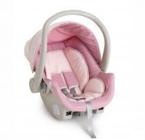 Cadeira para Carro Cocoon Rosa Bebê Galzerano - Galzerano