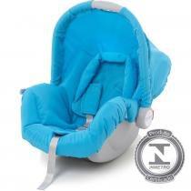 Cadeira para Carro Piccolina Azul Galzerano -