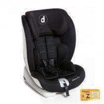 Cadeira para Carro Tecnofix Dzieco Preto - Dzieco