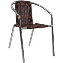 Cadeira para Jardim/Área Externa Alumínio - Alegro Móveis A99