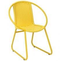 Cadeira para Jardim/Área Externa Alumínio - Alegro Móveis AC301