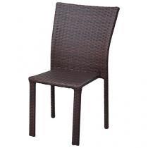 Cadeira para Jardim/Área Externa Alumínio - Alegro Móveis C402