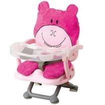 Cadeira para Refeição Hipopótamo 3 Níveis de Altura Dican