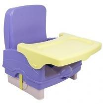 Cadeira para Refeição Portátil Cosco - Smart para Crianças até 22kg