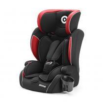 Cadeira pra Auto Vermelho  9-36 Kg Weego - 4005 -