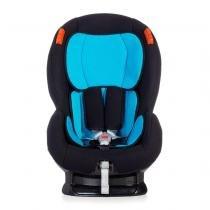 Cadeira Protek G1/G2 preto/azul piscina - Protek