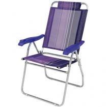 Cadeira Reclinável Boreal - Mor