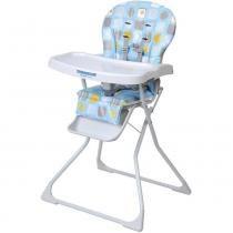 Cadeira refeicao siena patchwork anice - ÚNICO - Burigotto