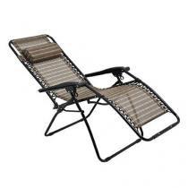 Cadeira Sevilha Reclinável 21 Posições - 2434 - MOR