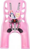Cadeira Traseira Para Bicicleta - Princesas - Styll baby