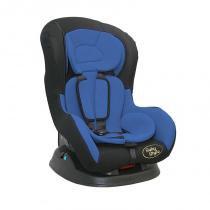 Cadeirinha Bebê Infantil Automóvel  Baby Style   0 a 18 kg - Azul -