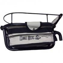 Cadeirinha Cestinha Bike Dog para Bicicleta Bege Altmayer AL-59 -