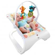 Cadeirinha de Descanso - Brincando no Bosque - Fisher-Price - Fisher Price