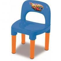 Cadeirinha Infantil Azul Hot Wheels HW6030 Fun - Fun