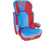Cadeirinha para Auto Styll Baby 1 Posição  - Super-Homem para Crianças até 36Kg