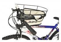 Cadeirinha para Bicicleta Bike Dog AL-59 - Altmayer -