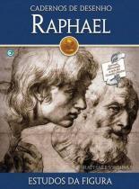 Cadernos de Desenho - Raphael - Criativo-