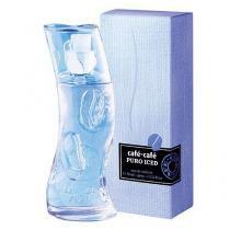 Café-Café Puro Iced Café Café - Perfume Feminino - Eau de Toilette - 50ml -