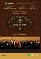 Cafe dos Maestros - Bretz filmes (rimo)
