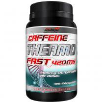 Cafeína Thermo Fast 420mg - New Millen -