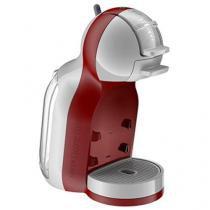Cafeteira Arno Dolce Gusto Automática Vermelha 110V DMM6 PJ120554 - 110V - Arno