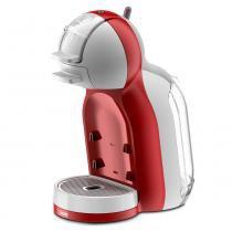 Cafeteira Arno Dolce Gusto Mini Me Vermelha - Máquina de café Expresso Cápsulas - 15 Bar 1340W -